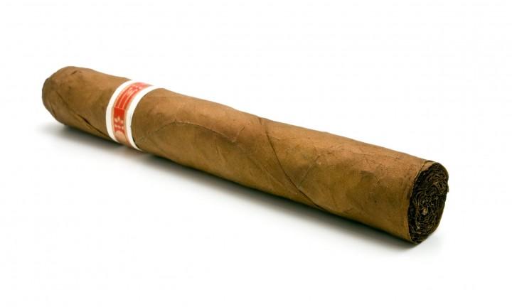 003_Cigar DomRep