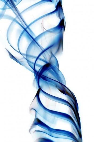 018_Blue Vape
