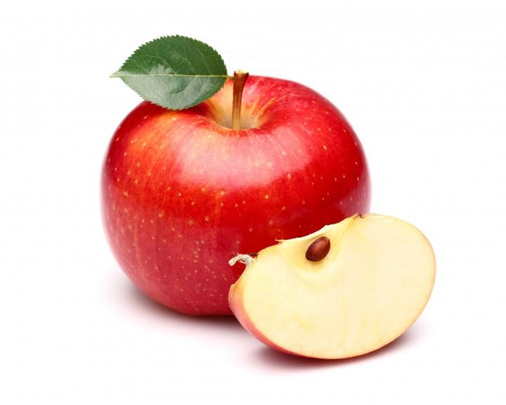 019_Süßer Apfel