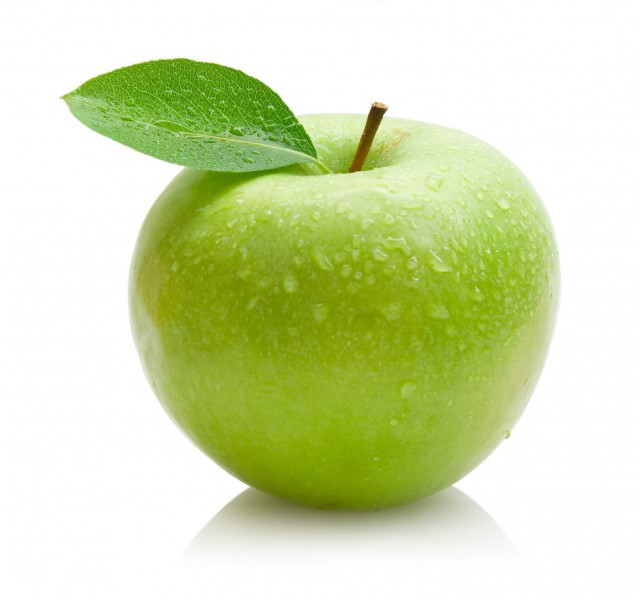 020_Grüner Apfel