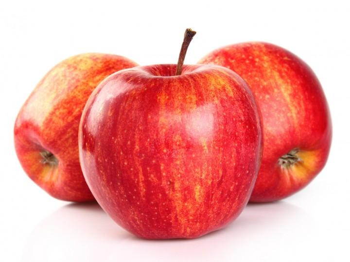 021_Roter Apfel