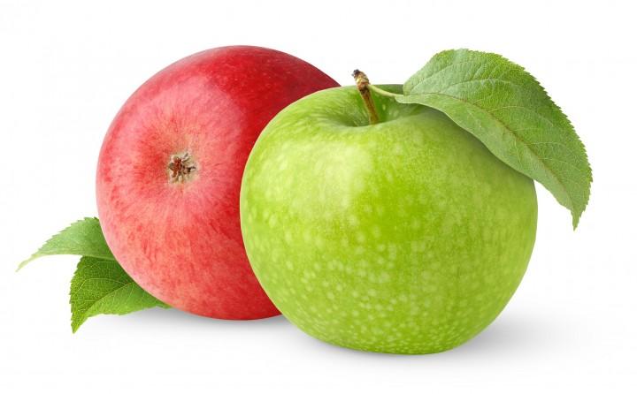024_Doppel Apfel