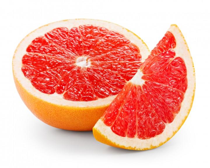 031_rote Grapefruit