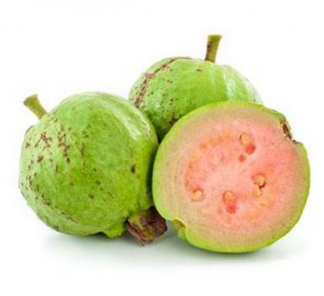 034_Grüne Guava