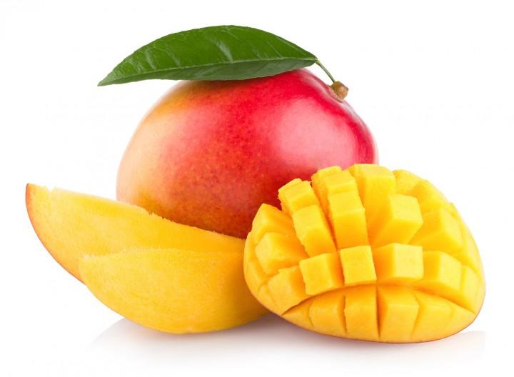 038_Grüne Mango