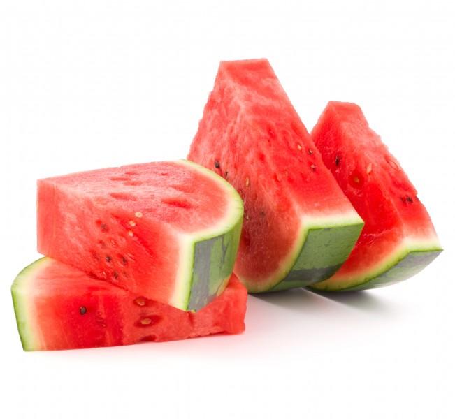 041_Süße Wassermelone