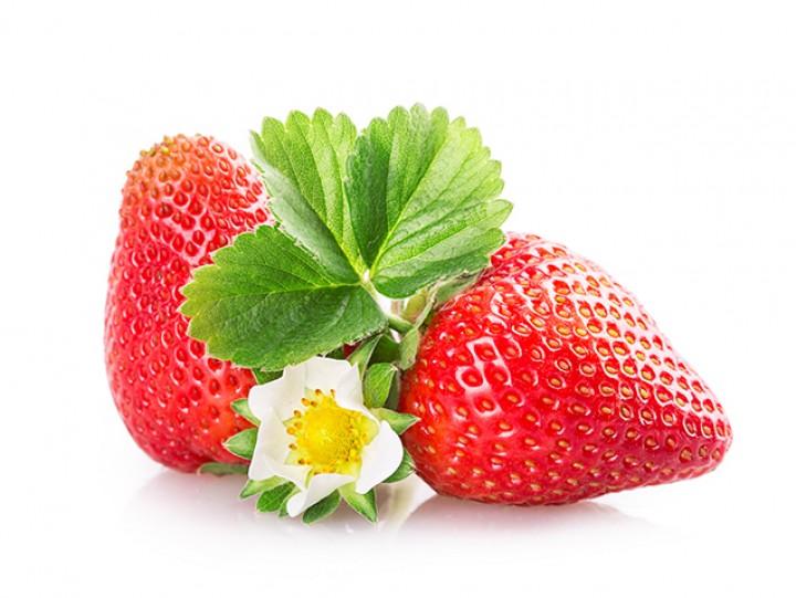 052_Süße Erdbeere