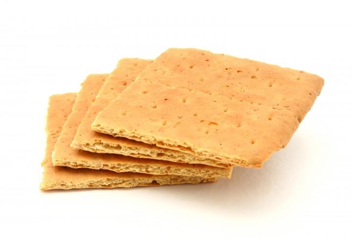 075_Graham Cracker