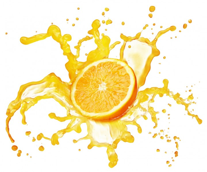 092_Orange Lemonade